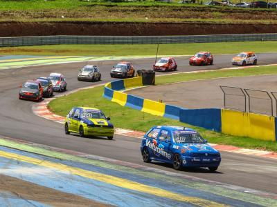 Automobilismo paranaense terá o calendário definido no sábado