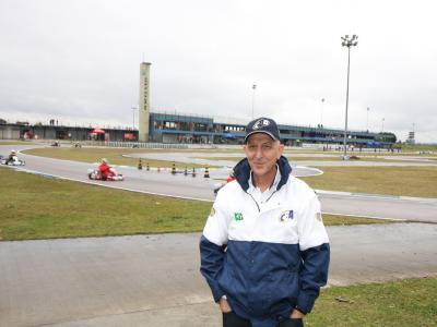 Paraná terá oito provas de automobilismo no domingo