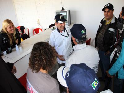 CBA precisa atrair jornalistas para o automobilismo, afirma Sperafico