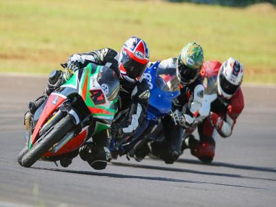 Copa Paraná de Motovelocidade terá prova amanhã em Cascavel