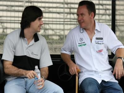 Cirino e Piquet terão novidades para prova da F-Truck em Cascavel