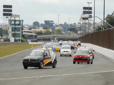 Metropolitano de Curitiba terá a 5ª etapa sábado e domingo