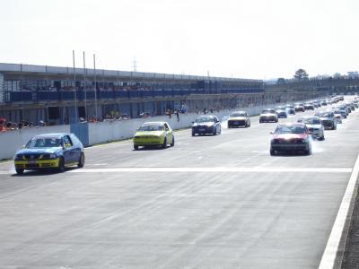 Copa Turismo GNV terá 6ª etapa domingo em Pinhais