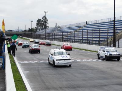 Metropolitano de Curitiba pode definir primeiros campeões em Cascavel