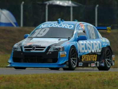 Stock Car tem primeira decisão em Brasília