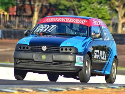 Metropolitano de Curitiba define o grid de largada neste sábado