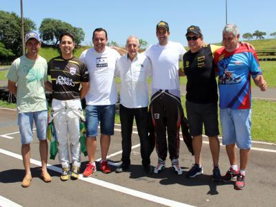 Londrina recebe inscrições para o Sul-Brasileiro de Kart