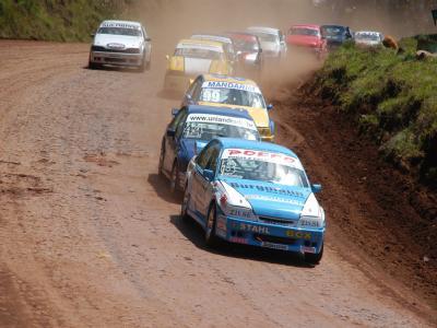 Joaçaba recebe a 4ª etapa do Catarinense de Automobilismo