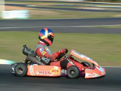 Automobilismo catarinense premia campeões de 2006
