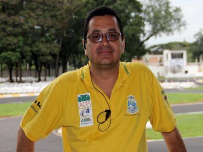 Cássio Lobato é reeleito presidente do Automóvel Clube de Foz