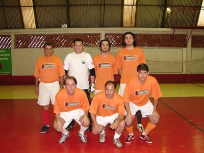 Futsal do Comercial terá seis partidas no Adulto