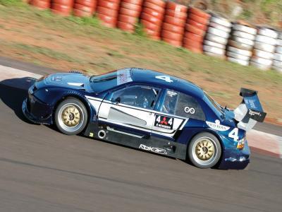 Tarumã terá Festival de Automobilismo amanhã