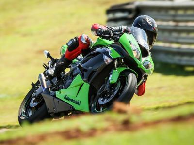 Copa Paraná/Sul de Motovelocidade terá as categorias 600 e 1000cc
