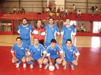 Futsal do Comercial tem poucos gols na rodada do Adulto Livre