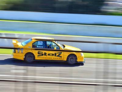 Turismo 5000 conhecerá o novo campeão paranaense em Cascavel