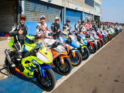 Copa Paraná/Sul de Motociclismo entra na reta final com a 6ª etapa