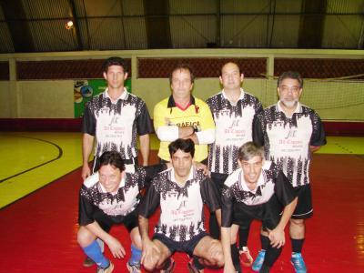 Futsal do Comercial define últimas vagas do Quarentinha na 2ª fase
