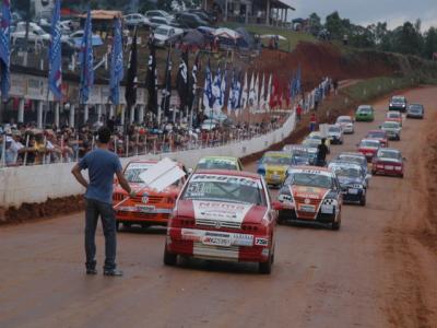 Campeonato Catarinense de Automobilismo entra na reta final