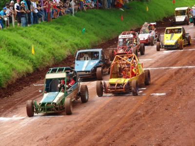Automobilismo do Paraná tem a 1ª decisão domingo em Rondon