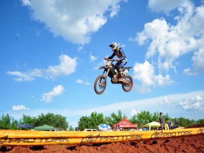Copa Oeste de Motocross começa domingo em Realeza