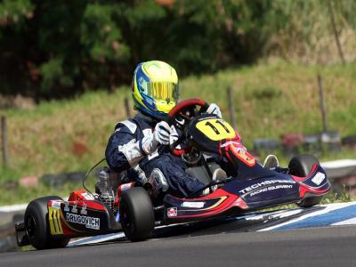 Sul-Brasileiro de Kart terá inscrições com descontos até dia 24