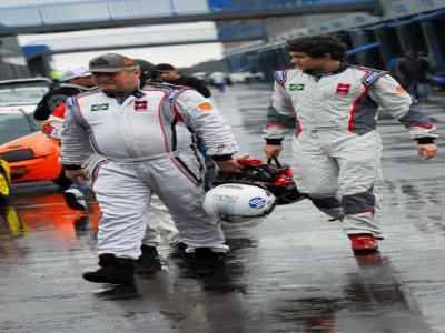 Automóvel Clube reúne amanhã pilotos e preparadores do Marcas