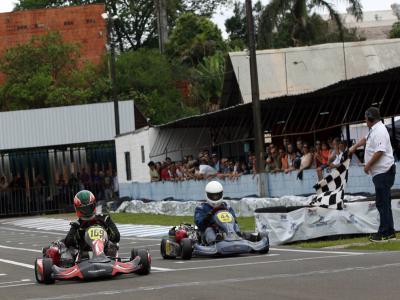F-4 Graduados tem Gabriel Sgarioni como campeão no Paraná