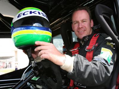 Cirino comemora 24 anos de automobilismo em Cascavel