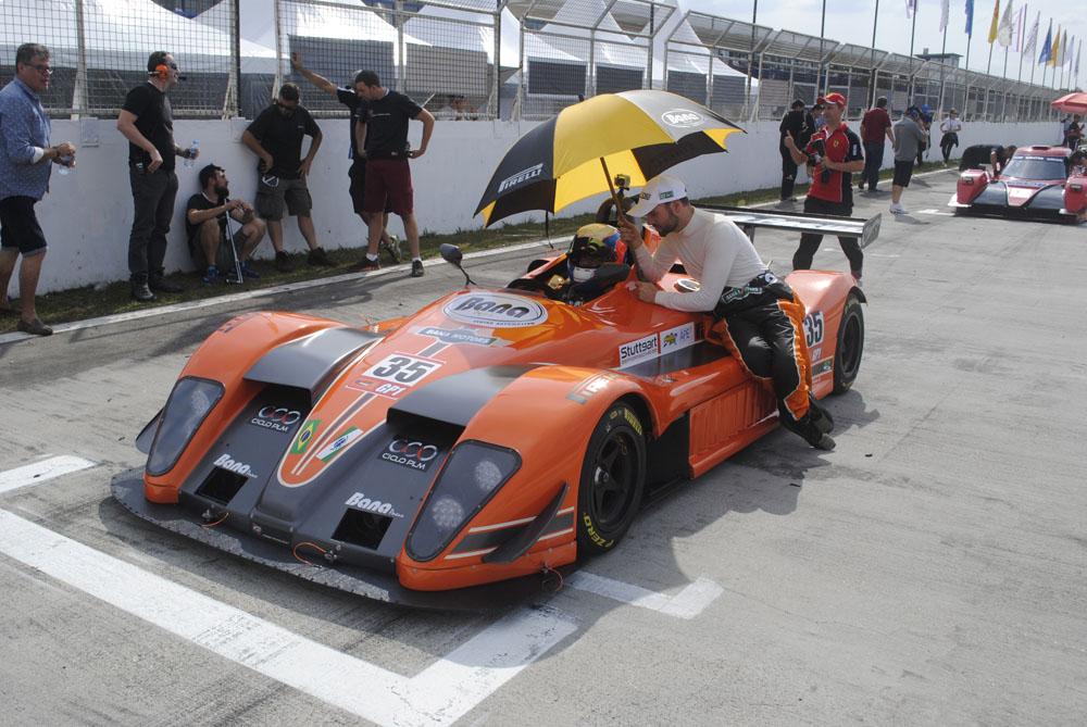 Jair e Duda Bana vão disputar a Endurance em Interlagos