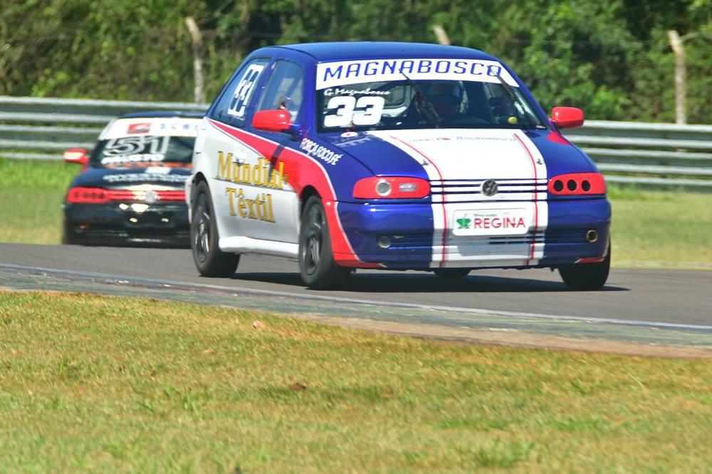 Curitiba será sede da 2ª etapa do Paranaense de Velocidade