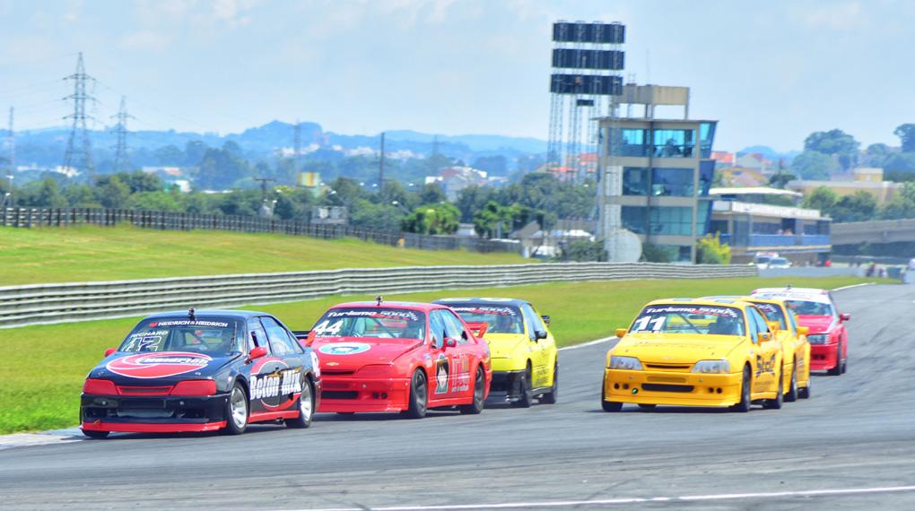 Turismo 5000 abre a 4ª etapa do Metropolitano de Curitiba