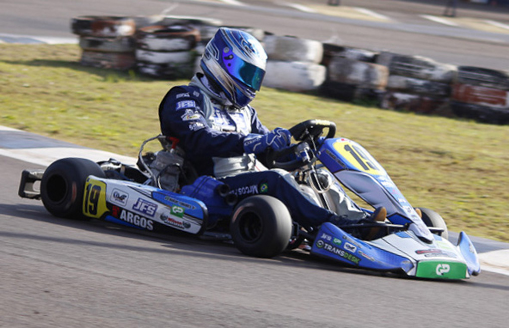 Definidos os campeões do Campeonato Citadino de Kart de Cascavel