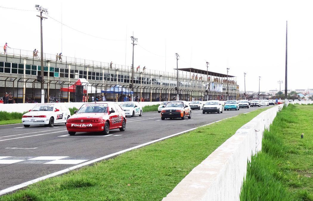 Sai os primeiros campeões do Metropolitano de Curitiba