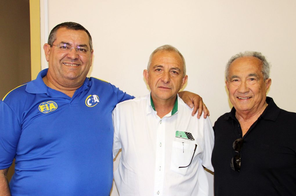 Automobilismo do Paraná terá eleições na próxima sexta-feira