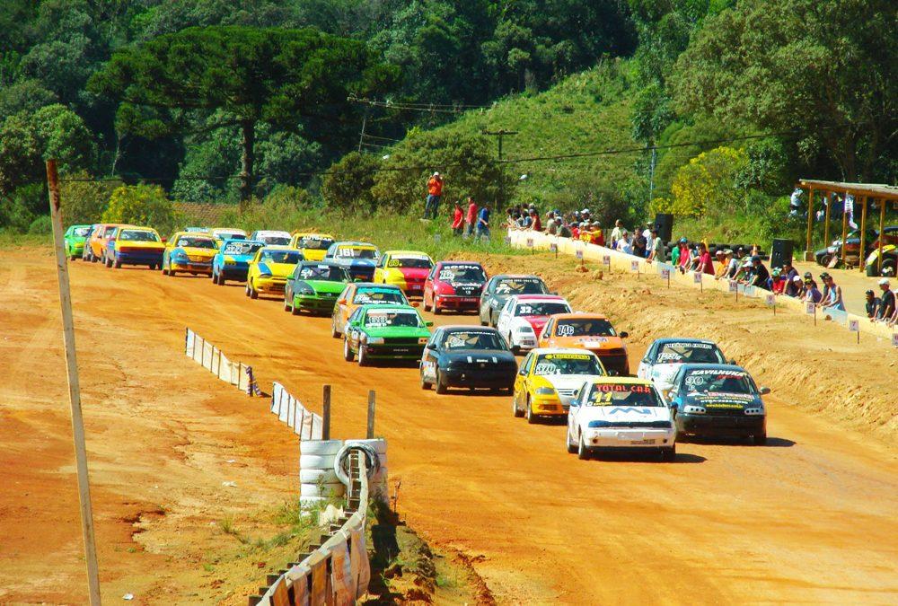 Paraná terá 1º Festival de Endurance de Velocidade na Terra neste fim de semana
