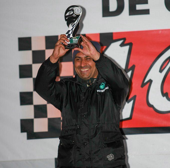 Automóvel Clube premia os campeões os Metropolitano de Cascavel de 2017 e 2018