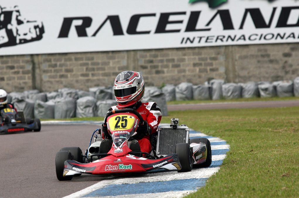 Copa Super Paraná de Kart terá a Super Final neste fim de semana