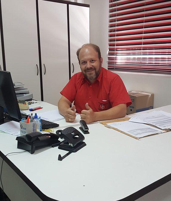 Gatti anuncia os primeiros nomes para nova gestão à frente da FPrA