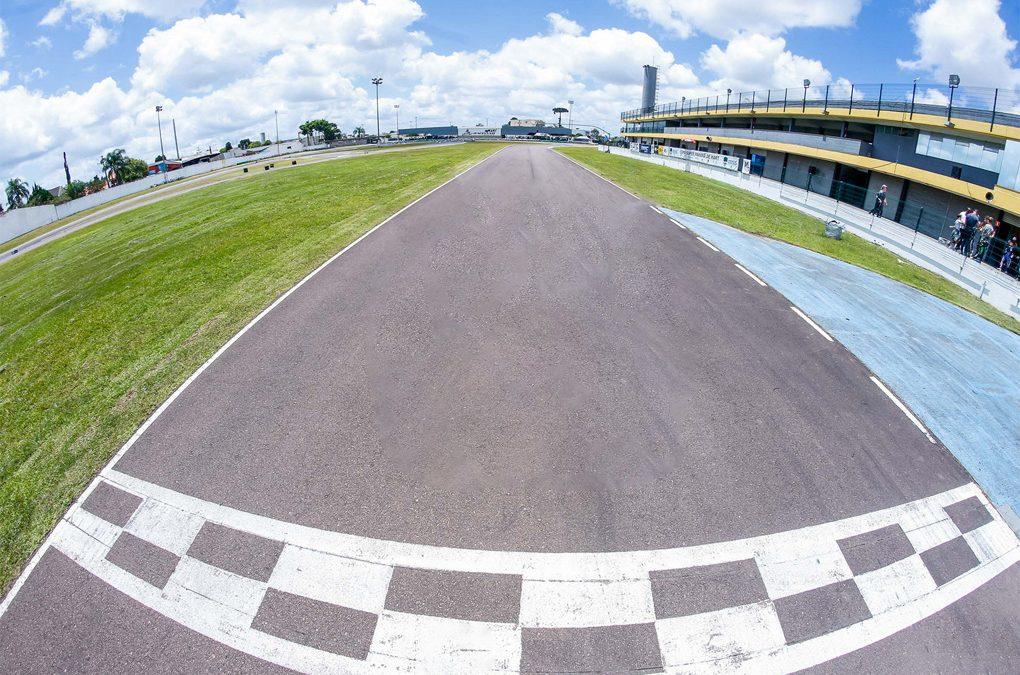 Sem acordo com o Raceland, Copa Super Paraná deixa de ser realizada