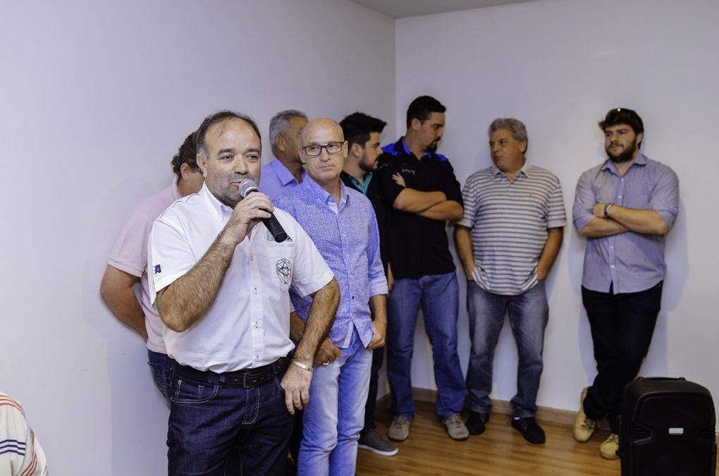 Automóvel Clube de Cascavel terá eleição no dia 26 de março