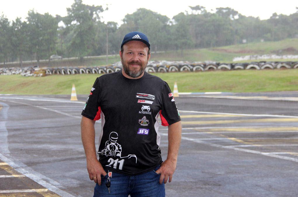 Cascavel realiza as últimas obras para o Brasileiro de Kart