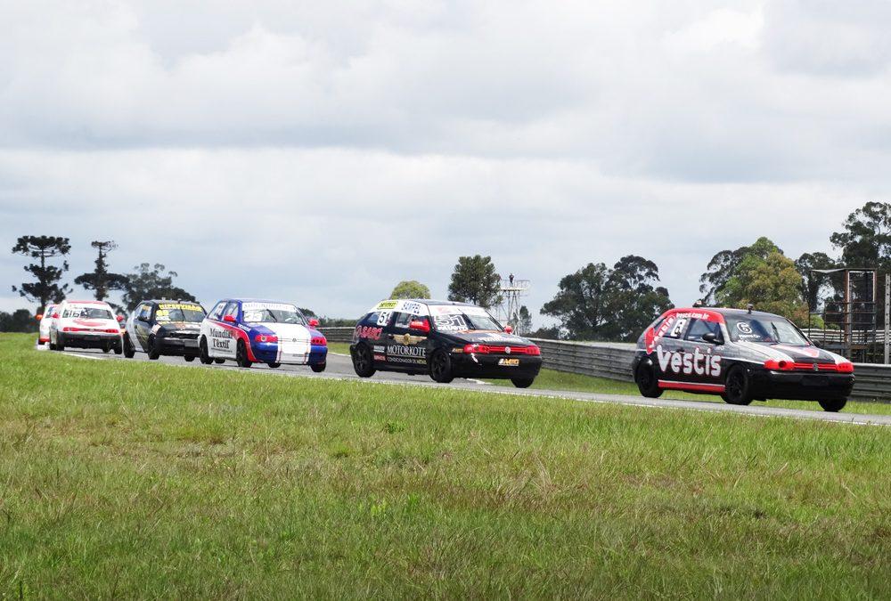Curitibano de Velocidade 2019 começa no domingo