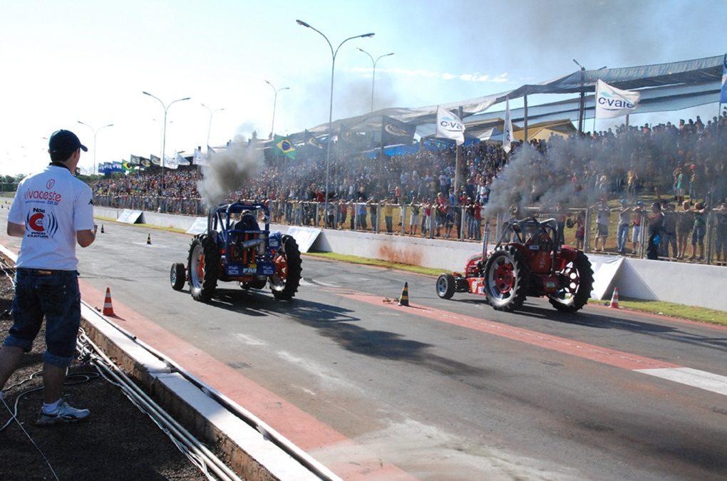 Automobilismo do Paraná terá provas em seis cidades neste fim de semana