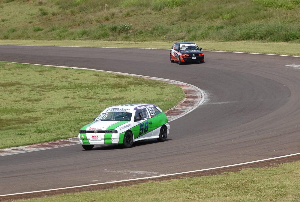 Lupatini Motorsport disputa 2ª etapa do Curitibano e Paranaense de Velocidade