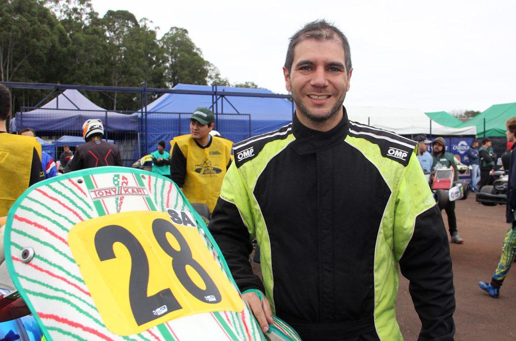 Open do Brasileiro de Kart encerra inscrições com desconto na sexta