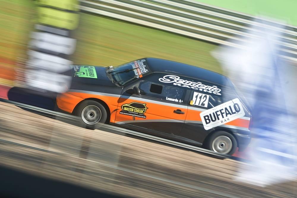 Curitibano de Velocidade terá penúltima etapa da temporada neste fim de semana