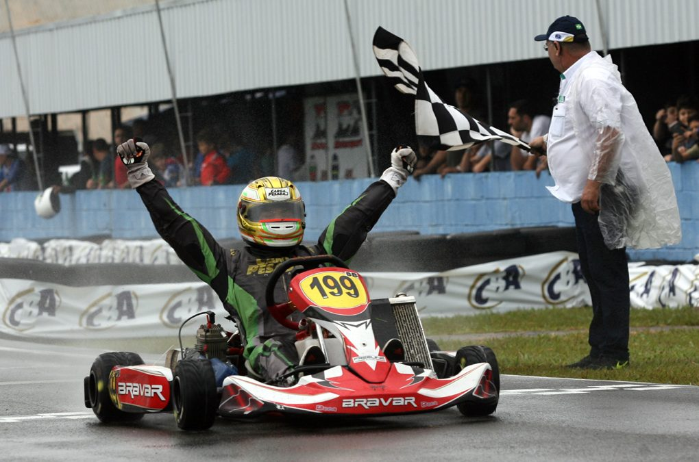 Sul-Brasileiro de Kart conhecerá campeões de 2019 em Londrina