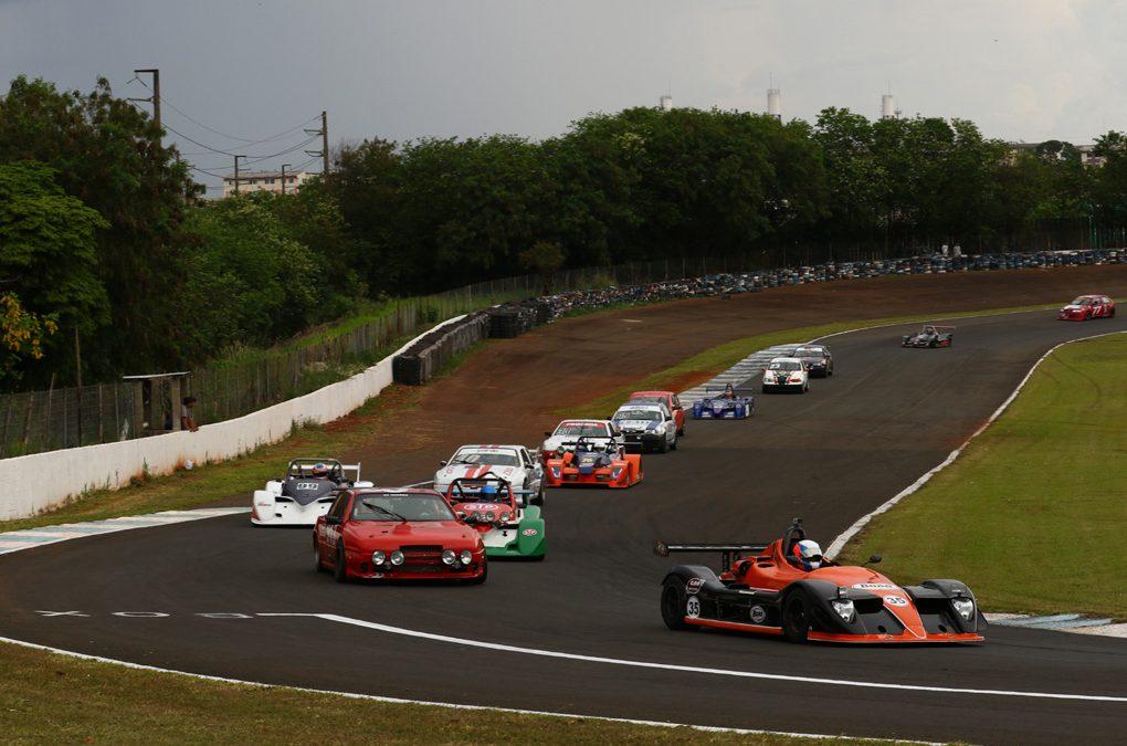 Com nova programação, 500 Milhas terá início nesta sexta em Londrina