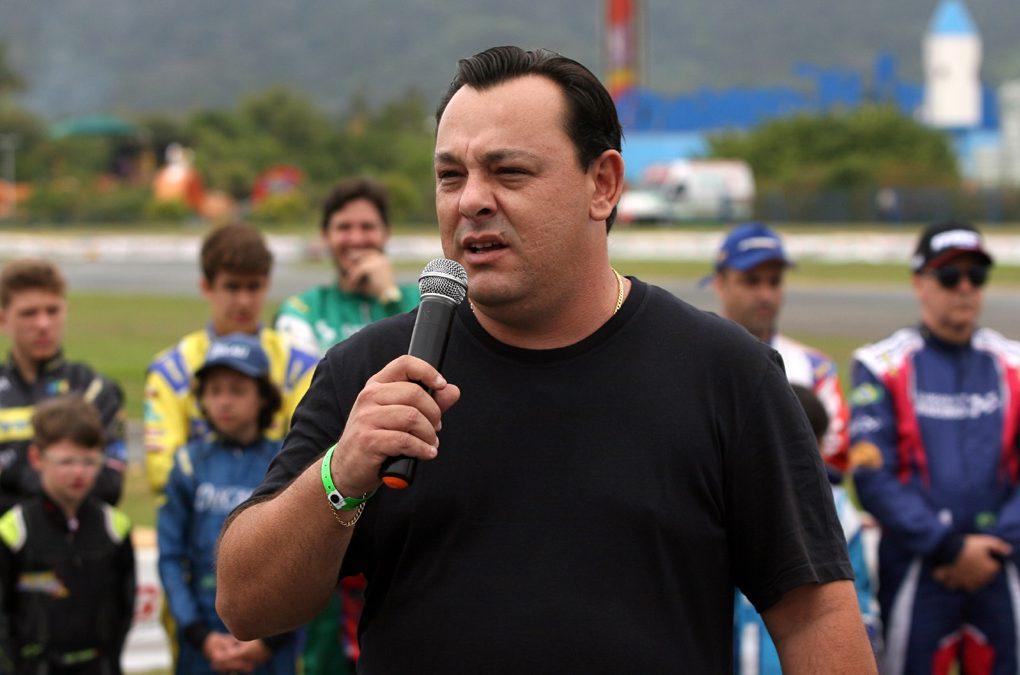 Londrina realiza o 1º teste parta a Copa Brasil de Kart