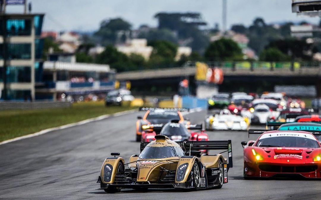 Floss encerrou temporada do Endurance Brasil com 5º lugar